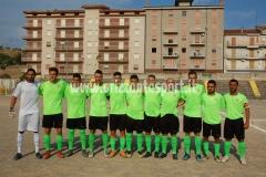 1 - COPPA ITALIA ECCELLENZA PROMOZIONE: Cassano Sybaris - Trebisacce (25 ago 2019)