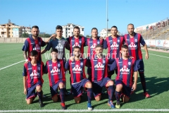 10 - PROMOZIONE CALABRESE GIR A (20 OTT 2019 - 7^ A): ROSSANESE - CASSANO SYBARIS