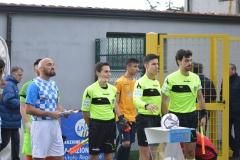 COPPA ITALIA ECCELLENZA PROMOZIONE (finale fase regione calabria 22 dic 2018): GARA CORIGLIANO CALABRO-SAN LUCA