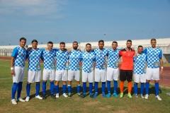 COPPA ITALIA ECCELLENZA PROMOZIONE (ottavi di finale 19 sett 2018): CORIGLIANO CALABRO - SCALEA 1912