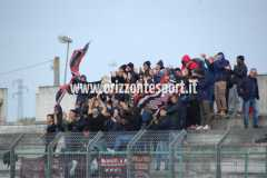 COPPA ITALIA FASE NAZIONALE - (OTTAVI ANDATA 27 FEB 2019): CORIGLIANO CALABRO - CANICATTI
