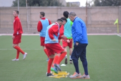 ECCELLENZA CALABRESE (15 dic 2018 - 15^ A): OLYMPIC ROSSANESE - BOCALE CALCIO