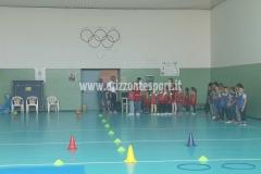 """IST COMPR TROCCOLI: """"Più sport a scuola e vince la vita"""" (28 SETT 2019)"""