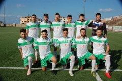 PROMOZIONE CALABRESE GIR A (16 FEB 2019 - 7^ R - 22^ GG): ROSSANESE - BELVEDERE