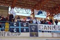 PROMOZIONE CALABRESE GIRONE A (1 MAR 2020 - 24^ GG): CASSANO SYBARIS - NUOVA ROGLIANO