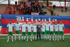 PROMOZIONE CALABRESE GIRONE A (12 GEN 2020 - 17^ GG): ROSSANESE - BELVEDERE