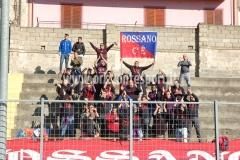 PROMOZIONE CALABRESE GIRONE A (16 FEB 2020 - 22^ GG): CASSANO SYBARIS - ROSSANESE